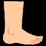 足の角質除去におすすめの方法は?ケアの頻度は?
