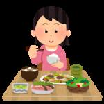 体脂肪を落とす食べ物や食事方法は?