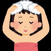 頭皮が臭い原因や対策 髪の洗い方やシャンプーは?