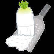 大根おろしの汁の活用法 美味しい飲み方や使い道は?