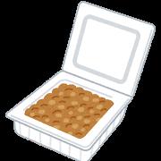 納豆の賞味期限切れは食べられる?白いつぶつぶは何?
