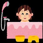 風邪の時に風呂はダメ?早く治すための入り方は?