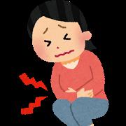 胃腸風邪の症状や期間は?早く治すためには?