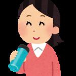 ステンレス水筒の洗い方や臭い取りの方法は?