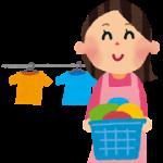 洗濯物を早く乾かす10の方法 すぐ使いたいものはどうする?
