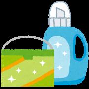 洗濯洗剤の粉と液体の違いやおすすめなのはどっち?