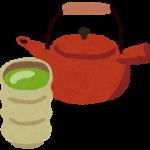 緑茶の入れ方 おいしいお茶のコツ お湯の温度や茶葉の量は?