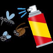 ハエを退治する簡単な方法や予防は?