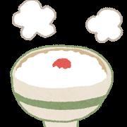 おかゆの保存方法は?たくさん作って冷凍しておくと便利です!