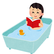 半身浴の効果ややり方 温度や量はどれくらい?