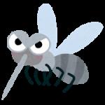 蚊に刺された時のかゆみの原因や止める方法は?
