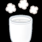 白湯の効果や作り方は?飲み方のコツは?