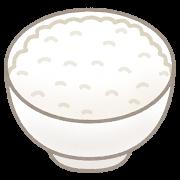 ご飯が固い時の炊き直し方法やアレンジして使うには?