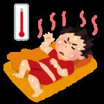 寝苦しい夏の夜 涼しく眠る8つの対策とは?