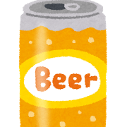 缶ビールはそのままかグラスどっち?注ぎ方や美味しく飲む方法は?