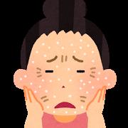 乾燥肌の原因やカサカサを改善する方法は?