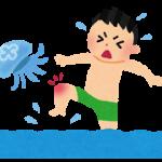 海にクラゲが出る時期は? 刺されないための予防法は?