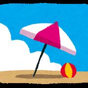 水着の洗い方 海の砂を取る方法は?洗濯機は要注意?