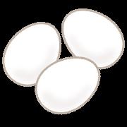 ゆで卵の殻がむきにくい原因やきれいな剥き方は?