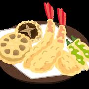 天ぷらをサクサクに揚げる方法やコツは?