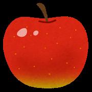 りんごを長持ちさせる保存方法や期間はどれくらい?