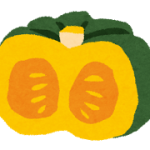 かぼちゃの選び方 ホクホクなのは?水っぽいときの食べ方は?