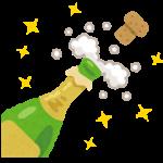スパークリングワインとシャンパンの違いやおすすめは?