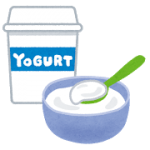 ヨーグルトの効果的な食べ方 量や時間はいつがいい?