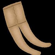タイツに毛玉ができる原因や取り方は?つかないようにするには?