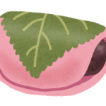 桜餅の葉っぱは食べる?巻く意味は?
