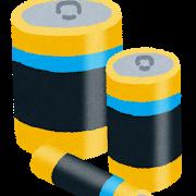 乾電池の保管方法や長持ちさせるコツは?