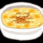 グラタンのときの献立 ご飯やスープ付け合わせのおかずは何がいい?