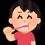 虫歯を防ぐ歯磨きにはワンタフトブラシが最強かも!